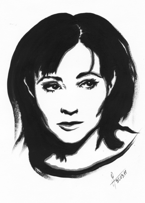 Shannen Doherty by Dory21